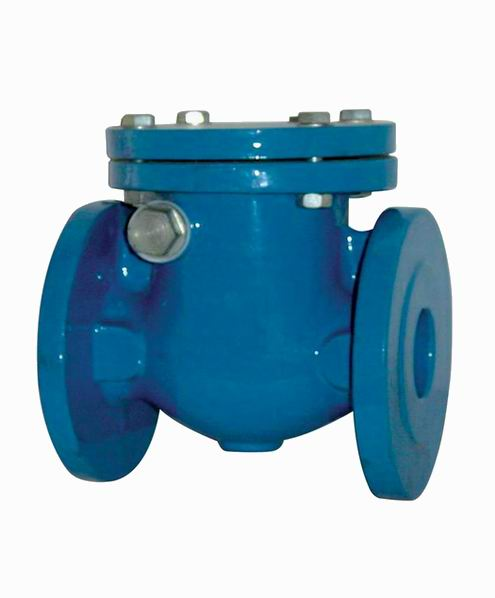 BS5153/BS4090 SWING CHECK VALVE